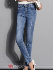 Jean Cigarette Slim